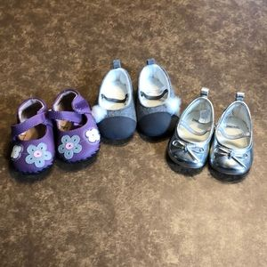 Other - Baby Shoes (#2541)